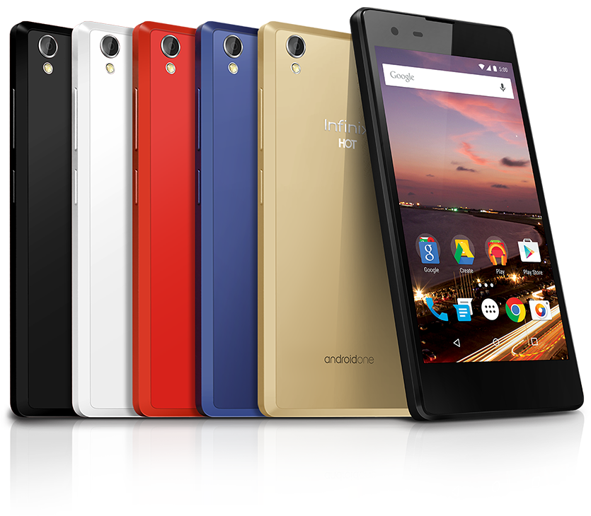 Infinix Hot 2 price