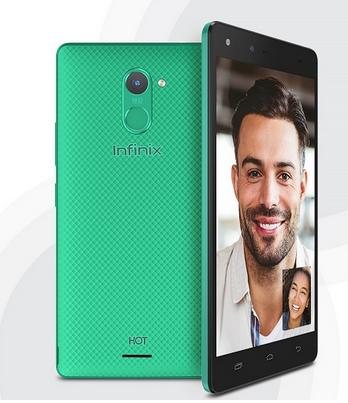Infinix Hot 4 X557 Price