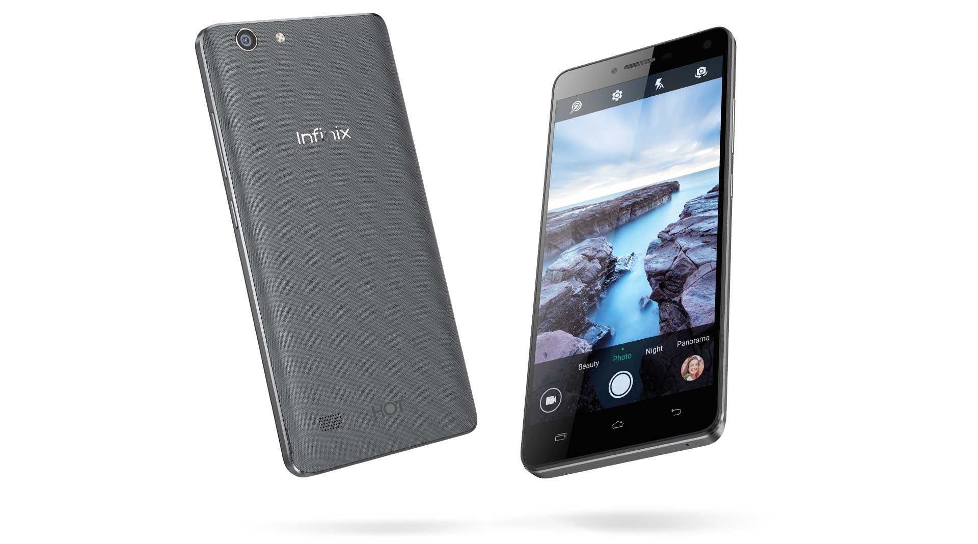 infinix hot 3 price