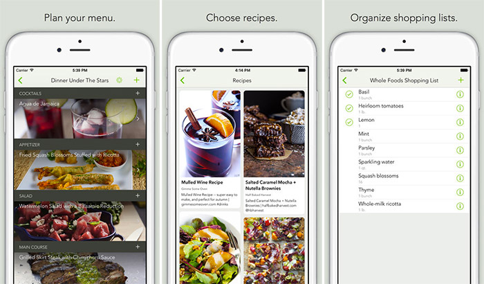 Best Party Planner Apps for your iPhone and iPad