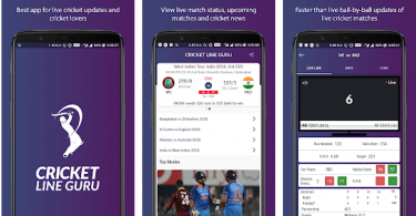 best cricket streaming app
