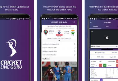 best cricket streaming app