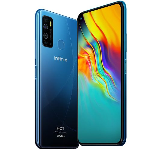 Infinix HOT 9 price