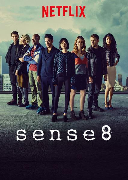 Sense8 netflix movie