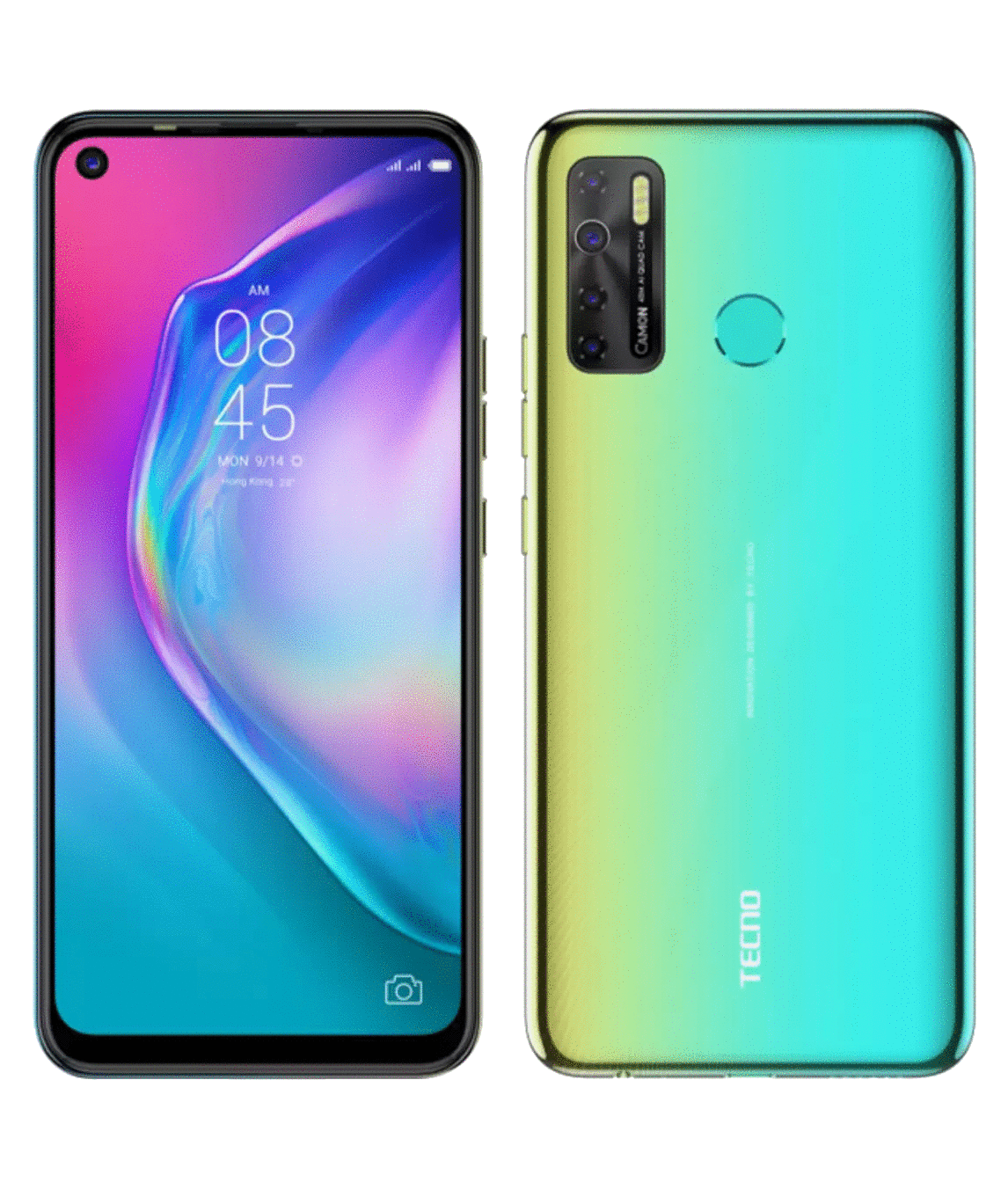 Tecno Camon 15 price