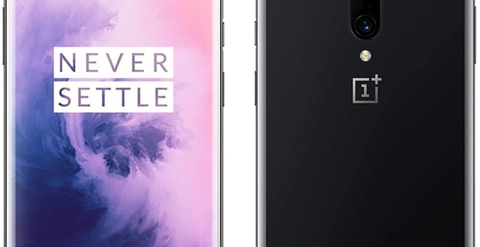 OnePlus 7 pro price in Nigeria