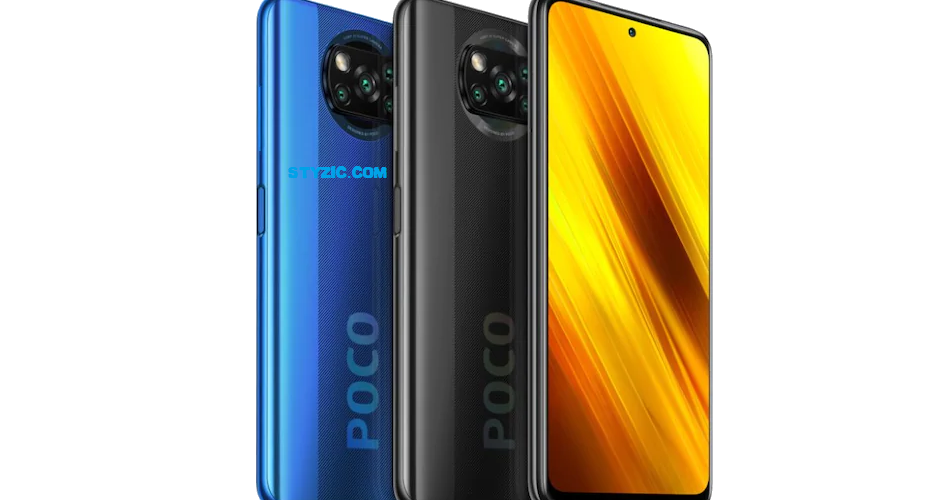 poco x3 price in Nigeria