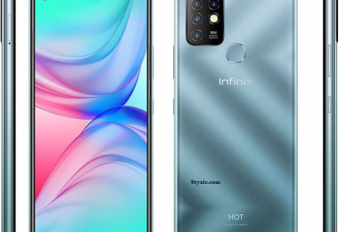 infinix hot 10 price in nigeria